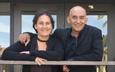 Medskapa med framtiden  Systemtransformation på Stanford University