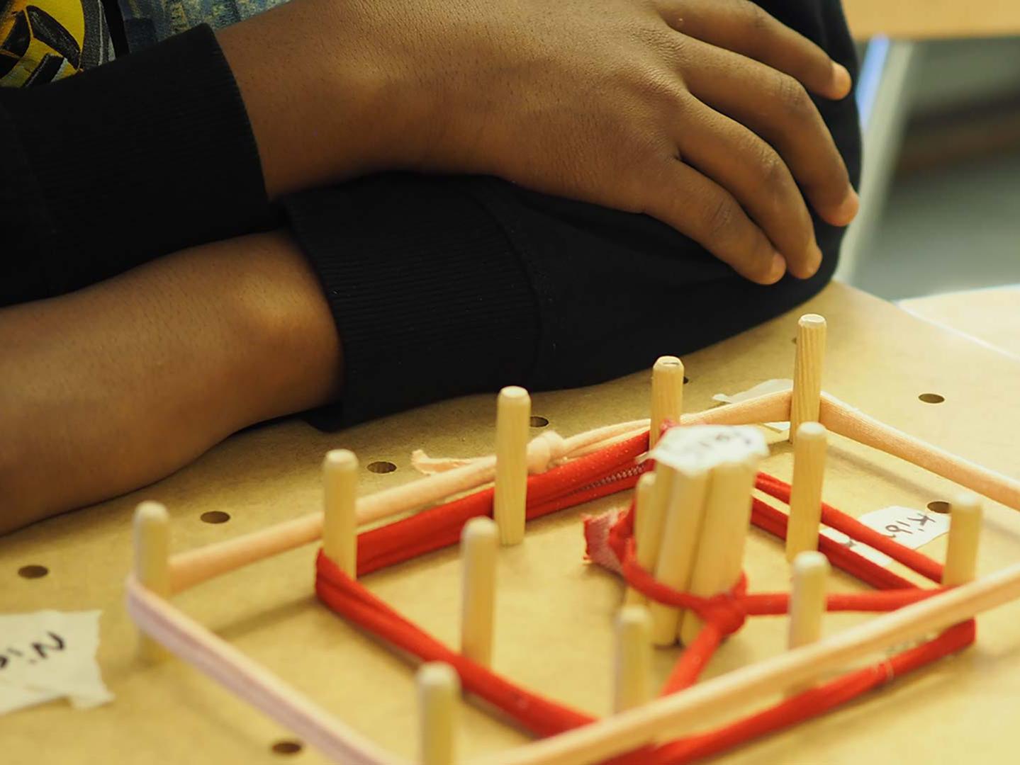 Föräldrasamverkan för en likvärdig skola i Degerfors