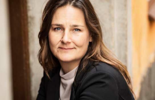Pia McAleenan
