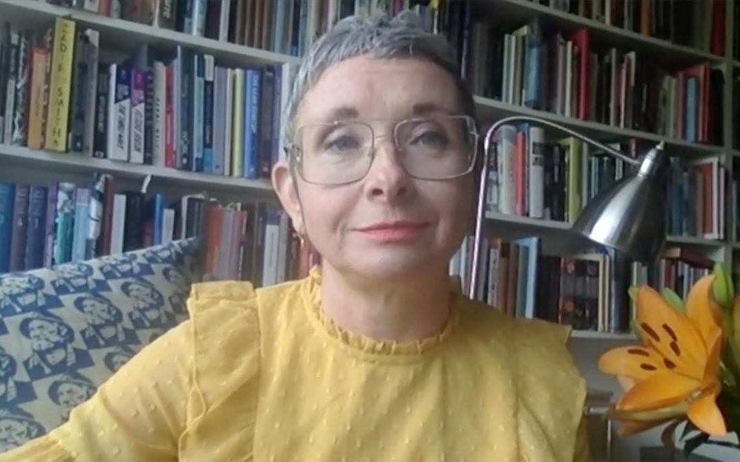 Pernilla Glaser om Transformativt lärande